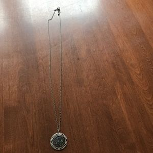 Pretty American Eagle long necklace!